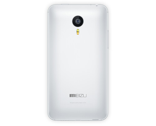 Meizu MX4 - official images