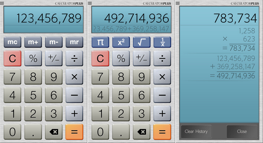 Image Best Free Calculators For Android