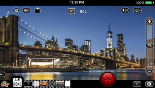 Vizzywig 4K brings 4K video to the iPhone 5s