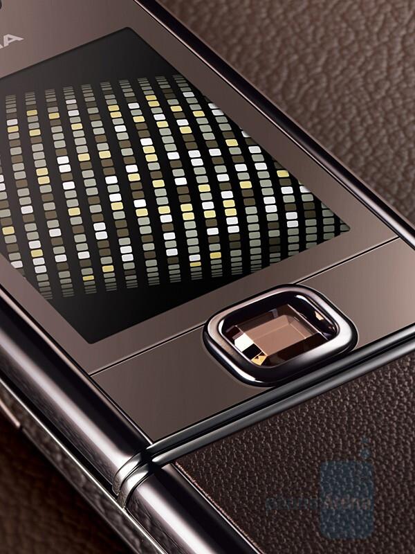 Nokia 8800 Sapphire Arte - Nokia 8800 Arte Series announced