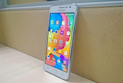 Samsung to launch a selfie model in Vietnam