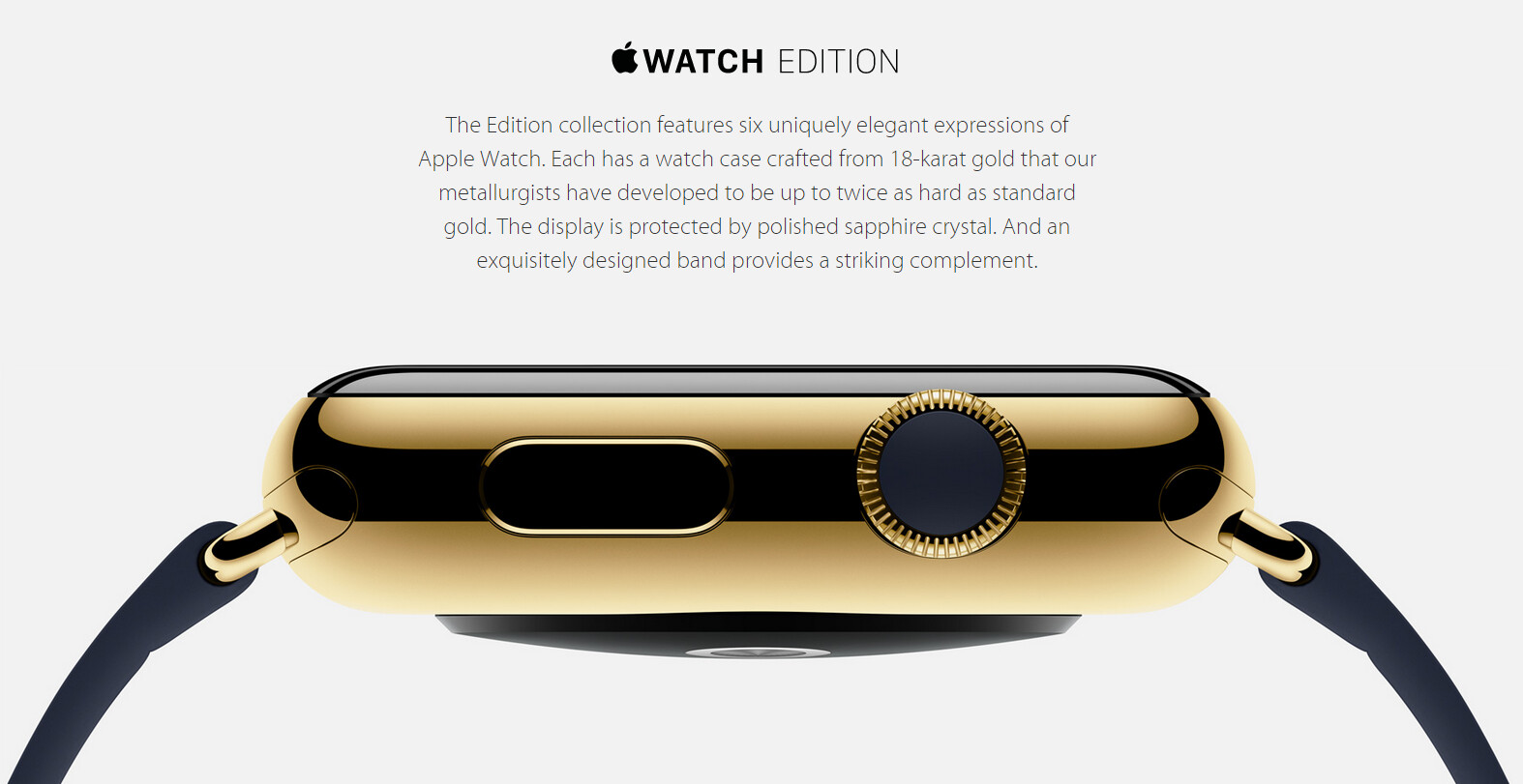 Apple Watch release date pegged for March 2015