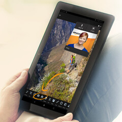 Amazon intros new tablets: Fire HDX 8.9 with Snapdragon 805 CPU, Fire HD 6, and more