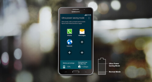Samsung Galaxy Mega 2 (model number SM-G750F)