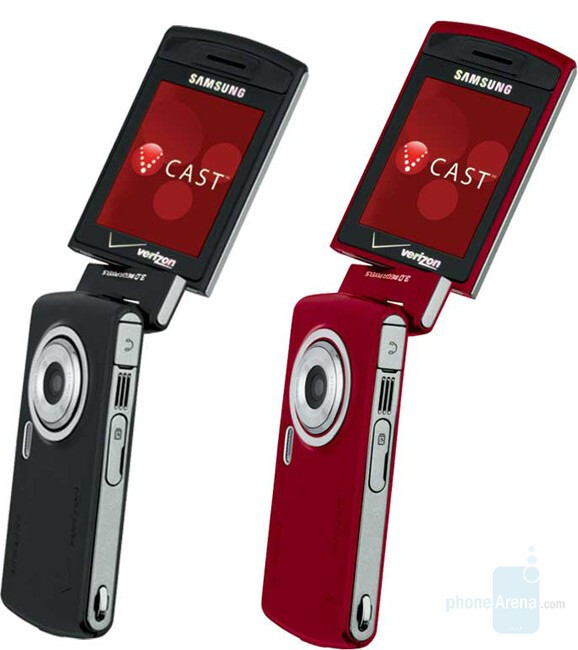 samsung flipshot to be released on the 21st rh phonearena com Samsung Rugby Flip Phones Samsung FlipShot Sync Ford
