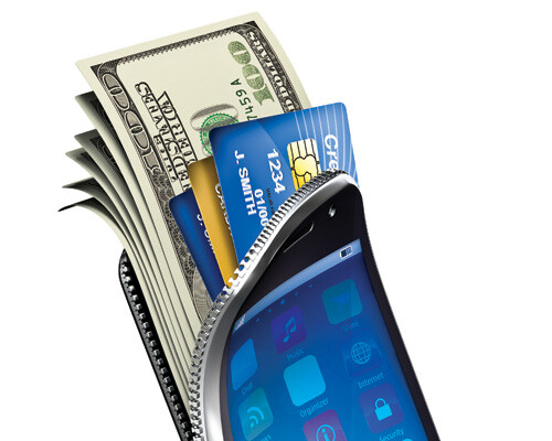 How Apple Pay and Google Wallet are both on the cusp of success
