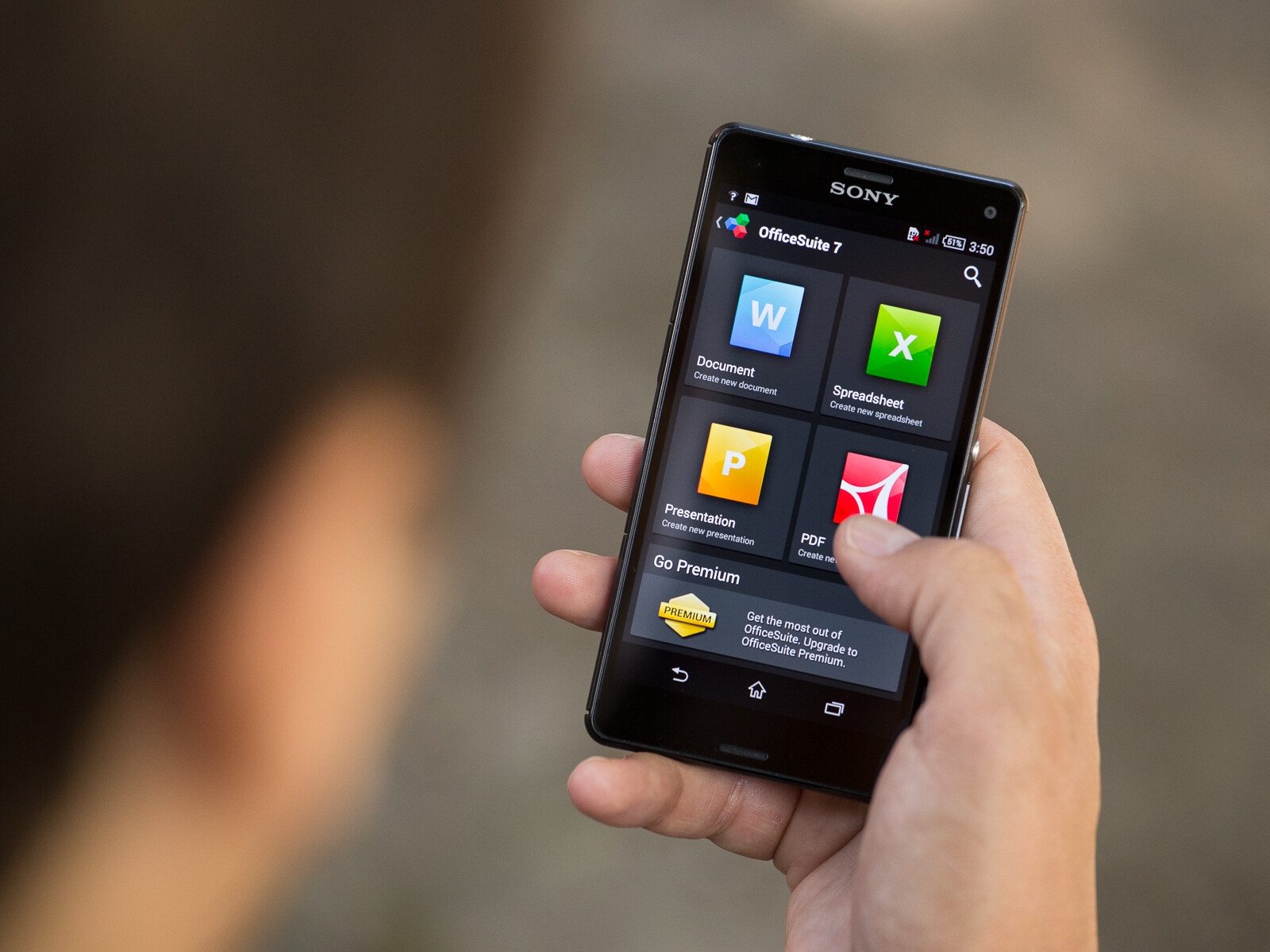 Sony Xperia Z3 Compact battery life test results: the new