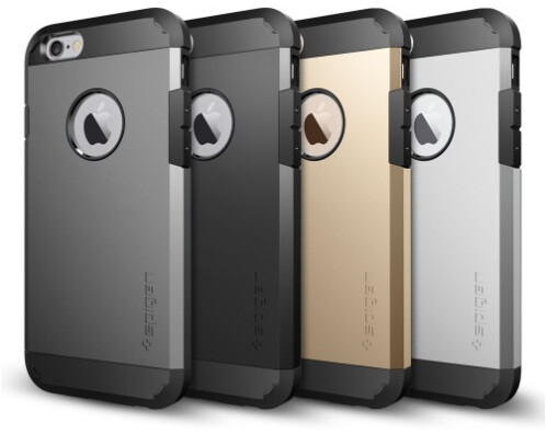 Spigen iPhone 6 Case Tough Armor - $34.99