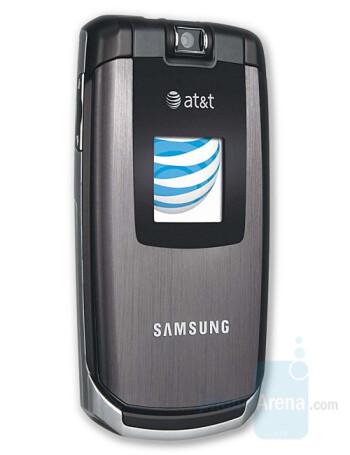 Samsung SLM for AT&T
