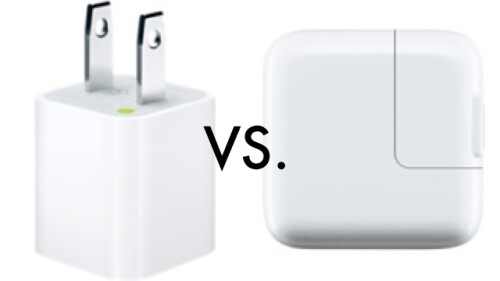 Fast track charging on the iPhone 6 and 6 Plus