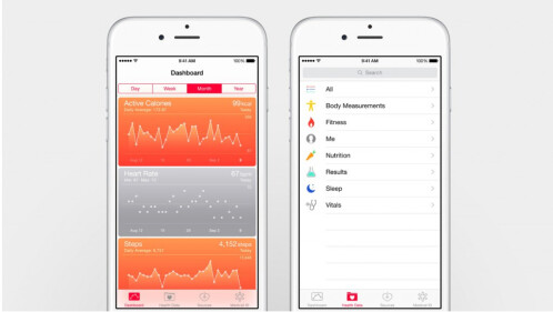 Track your activity better with the new sensor: barometer