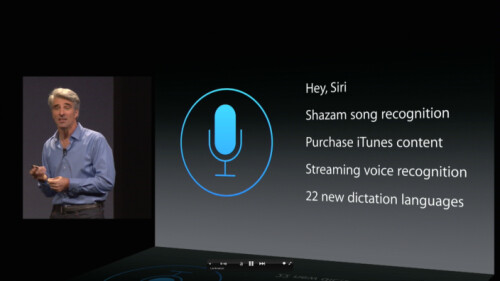 Always-on voice commands