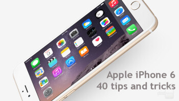 iphone 5s tips and tricks apple iphone 6 and iphone 6 plus 40 big tips and tricks 17509