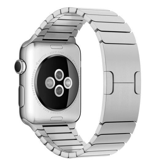 Apple Watch could start shipping in February (2015)