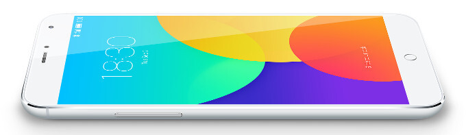 Monsters from Asia: the octa-core Meizu MX4 and its 20MP camera