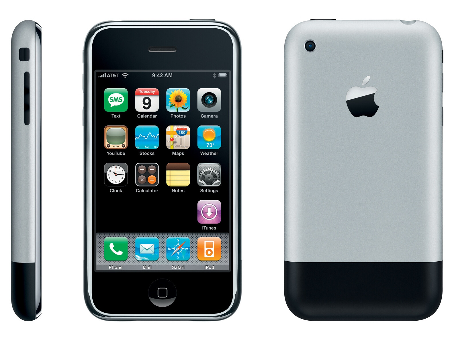 Apple Iphone G