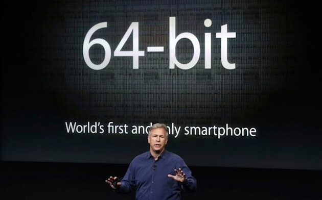 Apple iPhone 6 (Apple A8) performance review: CPU and GPU