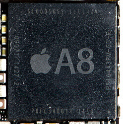 Both TSMC and Samsung are said to be making the A8 in a 40-60 ratio
