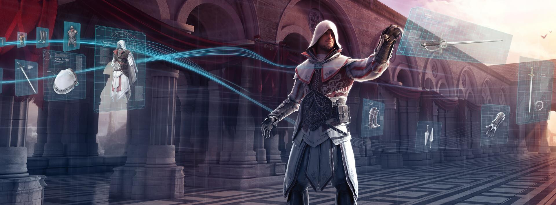 Assassin's Creed: Identity features mind-blowing graphics ...