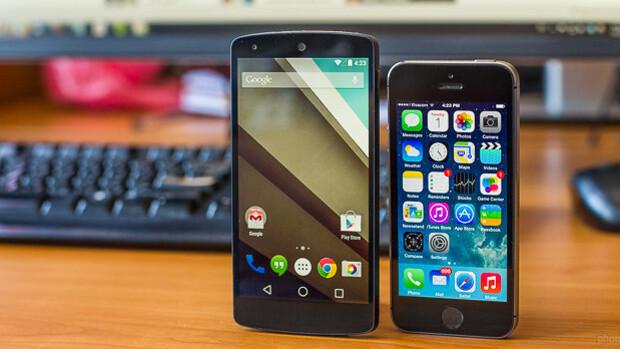 Windows Phone hook up Apps