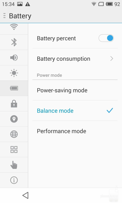 Our Meizu MX4 battery life test is complete: ties with the Samsung Galaxy S5 and HTC One M8