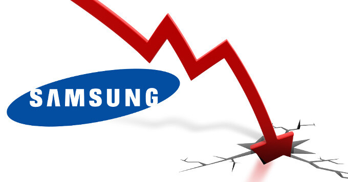 Samsung's Q3 2014 financial outcome won't be pretty as well, earnings report due out October 7