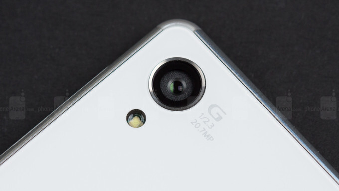Sony claims the Z3 is the best cameraphone among leading smartphones, here's why