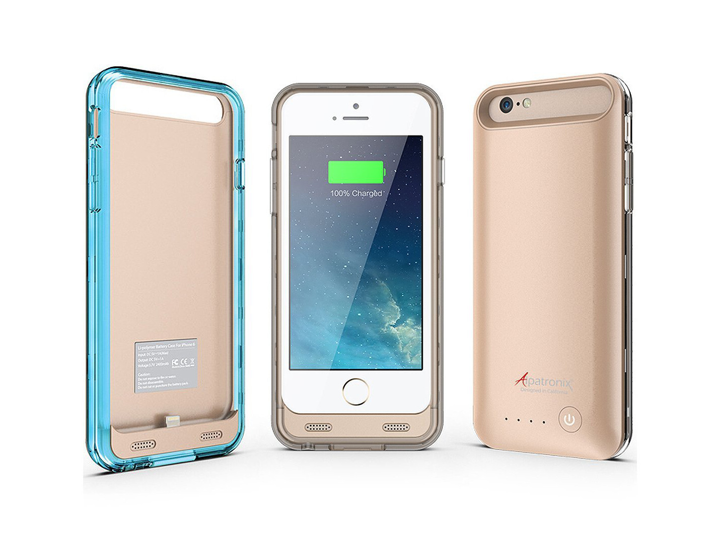 iphone charging case 5 extended battery cases for the iphone 6 3071