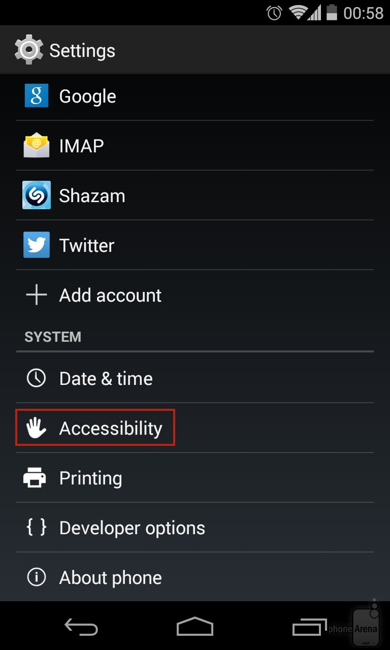 How To Magnify Zoom In On Your Android Screen
