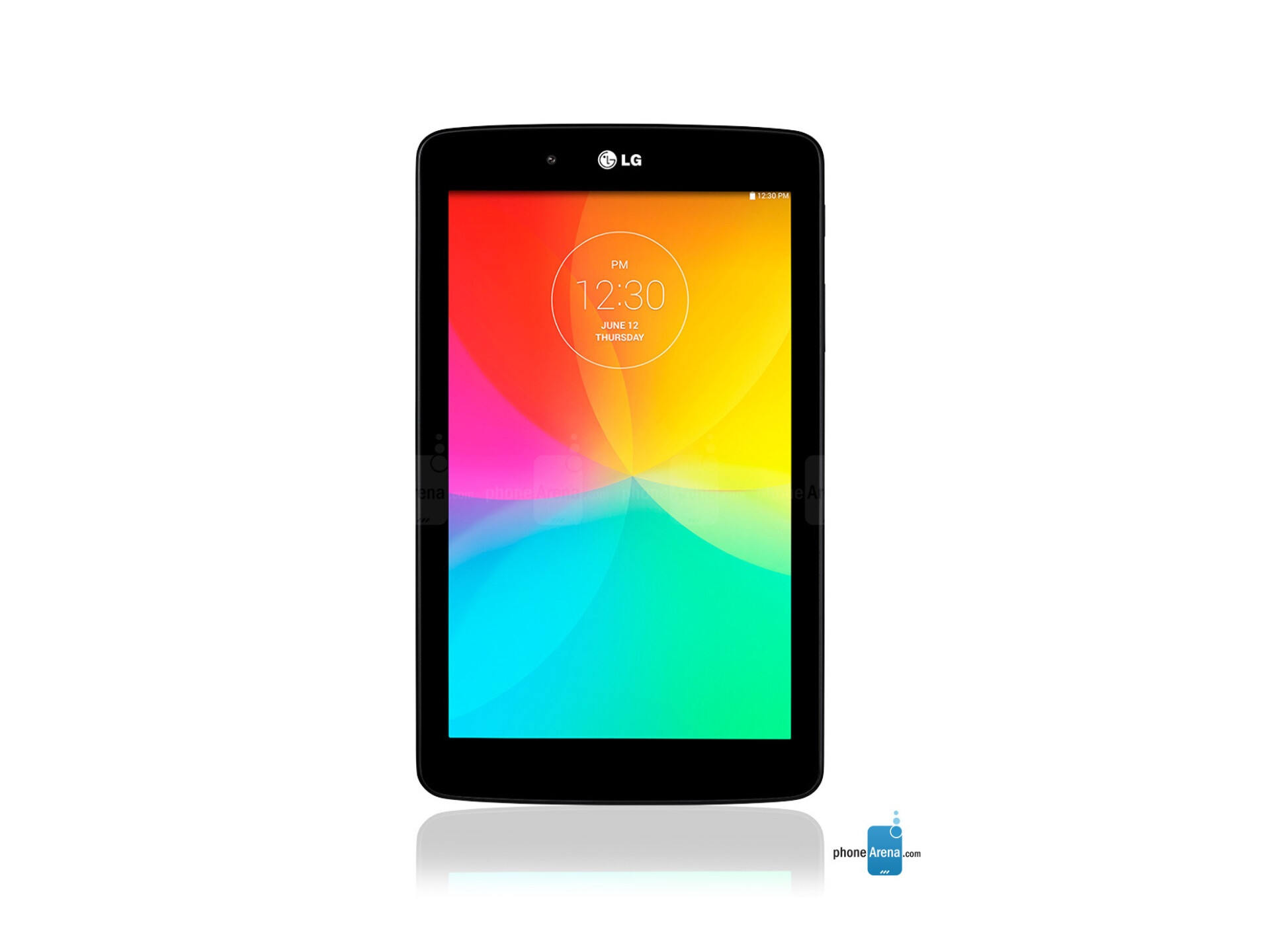 at t promotes the lg g pad 7 0 lte and samsung galaxy tab. Black Bedroom Furniture Sets. Home Design Ideas