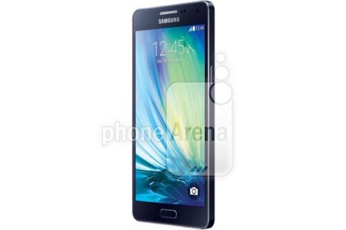 Galaxy A5, Galaxy Alpha, Galaxy A3