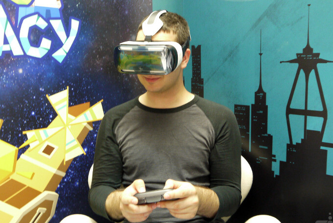 Samsung's Gear VR tipped to hit the shelves on December 1, alleged retail price also leaks