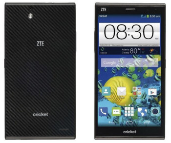 Starting friday this 6 inch zte grand x max is just 199 from cricket