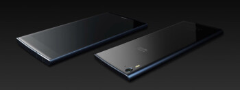 Monsters from Asia: the fancy, 6.4 mm-thick UMi Zero and its Super AMOLED display