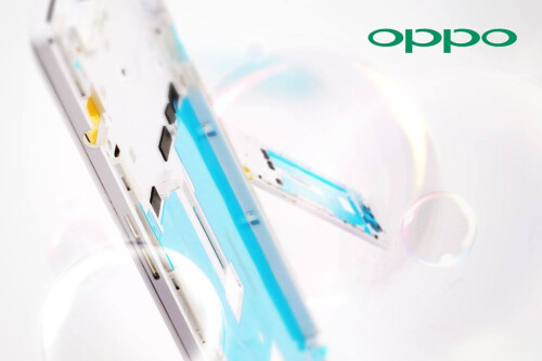 The brand new Oppo N3 is almost here.