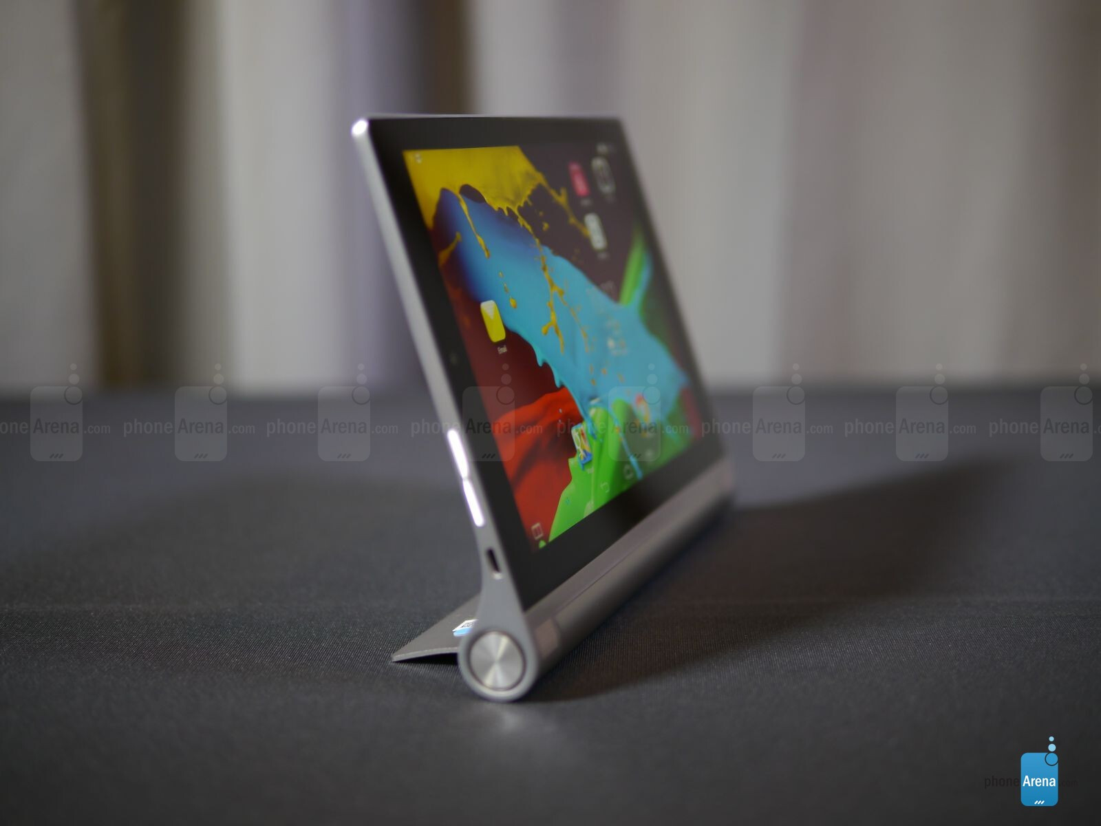 Lenovo yoga tablet 2 8 inch hands on