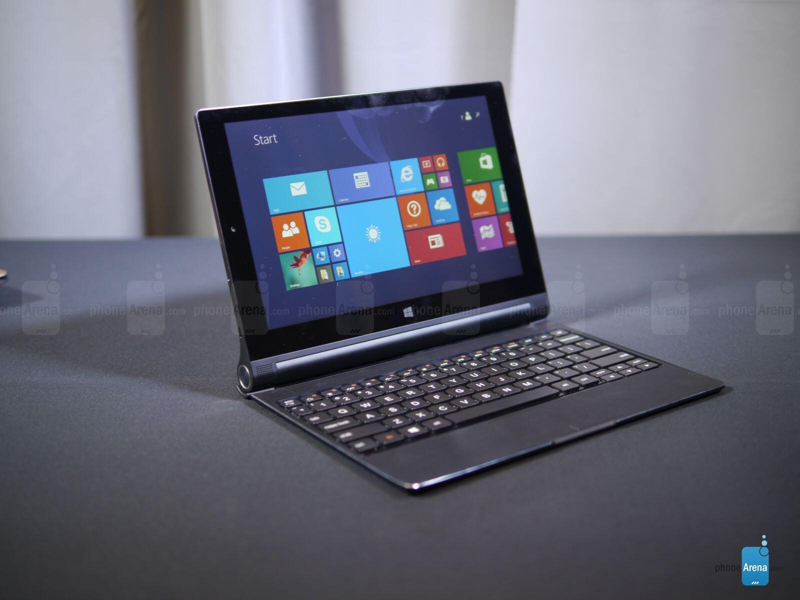 Lenovo: Price points not size make 7-inch tablets popular