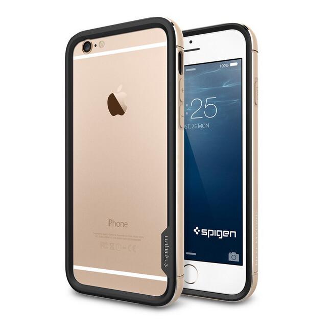 super cute 55992 f1bc2 10 iPhone 6 bumper cases - PhoneArena