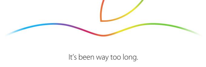 Watch Apple's 2014 iPad Air 2 and iPad mini 3 event livestream