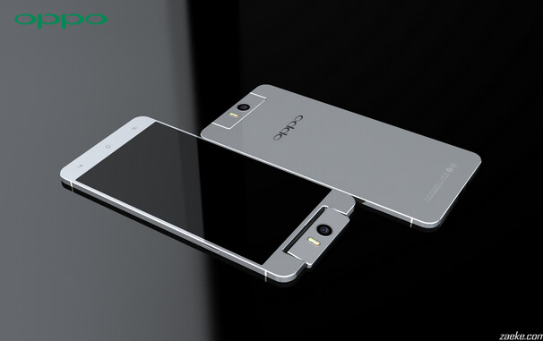 Renders Of Oppo Lg Thinq Check Price Features