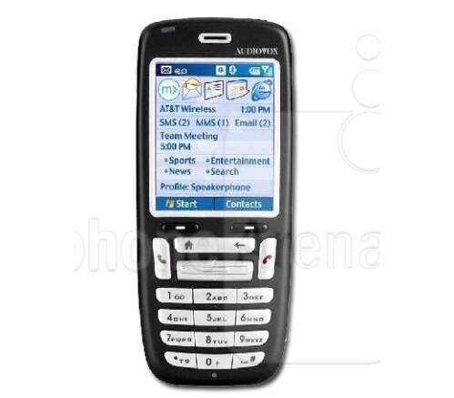 HTC Typhoon