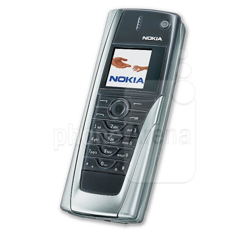 Nokia 9500 Communicator