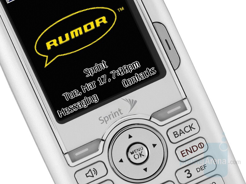 Phone Shopping Guide - Holidays 2007