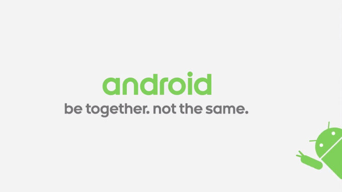 Nexus 6, Nexus 9 and Android L show up in a leaked ad: 'Be Together, Not The Same'