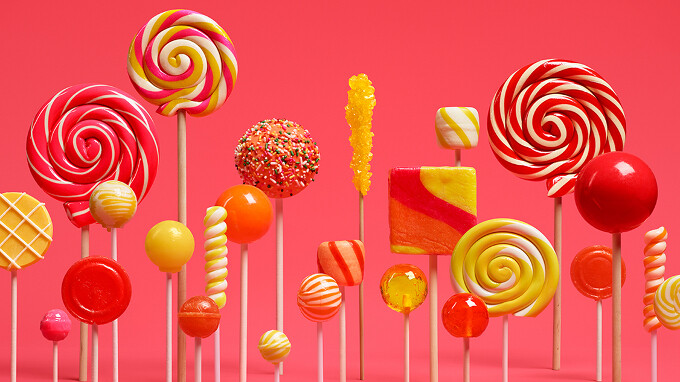 Android 5.0 Lollipop is officially here: Material Design, ART, power saving and more