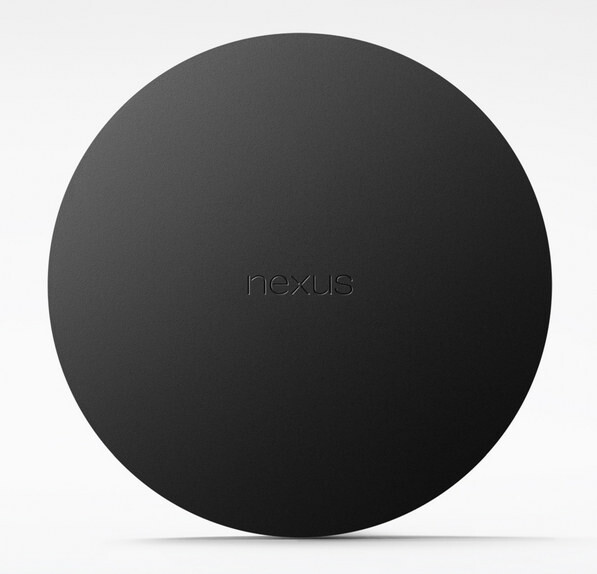Introducing the Google Nexus Player - Google announces Nexus Player – an Android based media player and game console