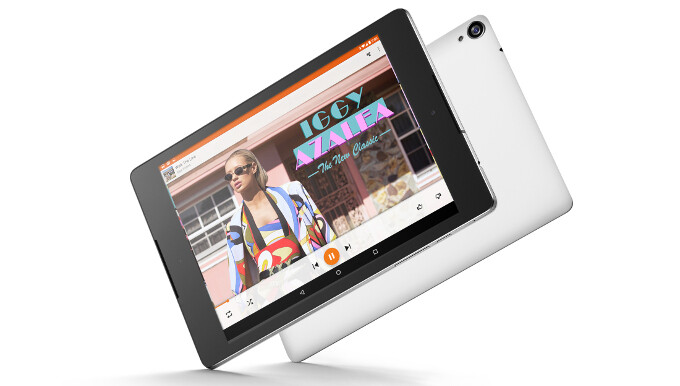 Nexus 9 price and release date