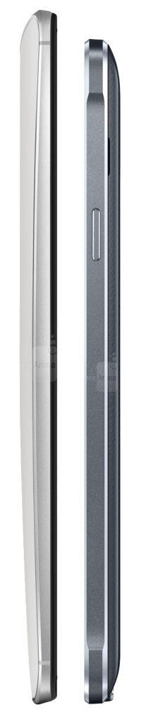 Google Nexus 6 vs Samsung Galaxy Note 4: in-depth specs comparison