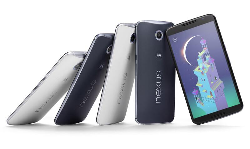 Google Nexus 6 and LG G3 - Google Nexus 6 vs LG G3: in-depth specs comparison