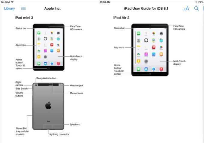 Apple iPad 2014 event rumor round-up: Air 2 and iPad mini 3 specs, price, and release date